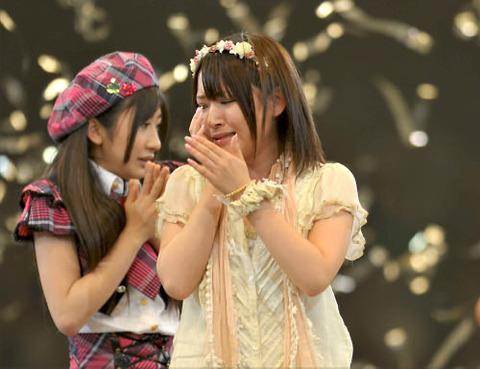 【AKB48】ほら、お前ら第1回のじゃんけん大会で誰が準優勝だったか覚えてないじゃん?