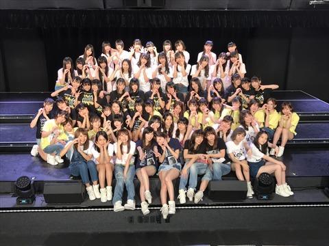 【SKE48】山内鈴蘭「SKEが危機だとか言われても私たちメンバーはそんな事1ミリも感じさせないように頑張る」