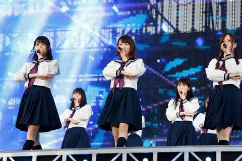 【乃木坂46】11月に東京ドーム2Days公演決定