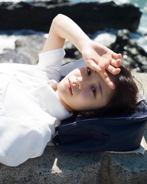 【NGT48】「このメンバーは誰?」制服美少女に話題沸騰中!!!