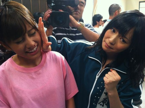 【AKB48G】指原莉乃って前田大島を超えて歴代No.1のメンバーなんじゃないか?