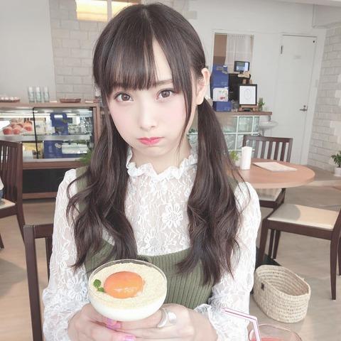 【朗報】AKB48G次期エースのNMB48梅山恋和たんがゲロかわ