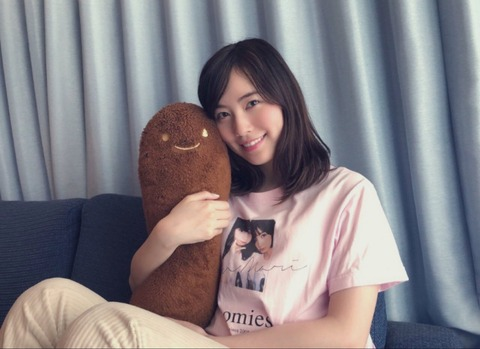 【SKE48】松井珠理奈さん「新曲にAKBのレジェンドメンバーとして参加させていただきました」
