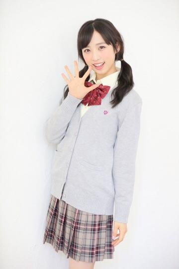 【AKB48】ぶっちゃけ小栗有以って宮脇咲良や向井地美音と比べても逸材なんじゃないの?