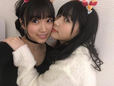 【HKT48】もし総選挙で矢吹奈子ちゃんが選抜入りして田中美久ちゃんがアンダーガールズより下だったらどうなっちゃうの?【なこみく】
