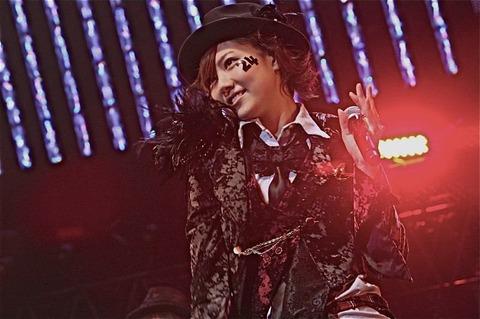 【AKB48G】女ヲタが多いメンバーって誰?