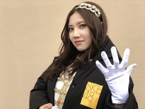 【SKE48】北川綾巴はルックスもパフォーマンスも握手対応も一流なのに・・・