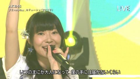 【HKT48・指原莉乃】今日のさっしー、ちょっとブスだったな…