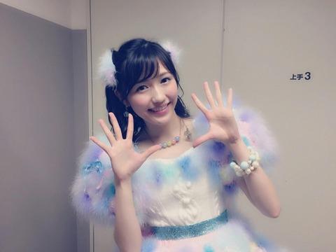 【悲報】まゆゆがリクアワMC罰ゲームのブログ更新を全くしない【AKB48・渡辺麻友】