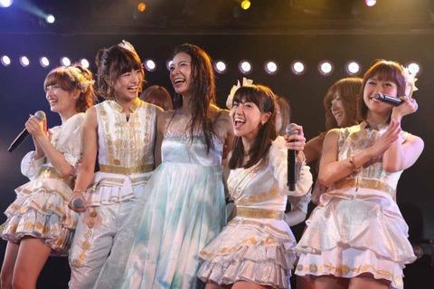 【AKB48】お前ら卒業ソングの中でどれが好きなの?
