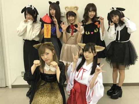 【画像】NMB48にぱるるそっくりの美少女がいるんだがwww