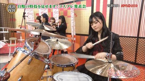 【HKT48】あおいたんを今すぐにAKBにくれ!!!【本村碧唯】
