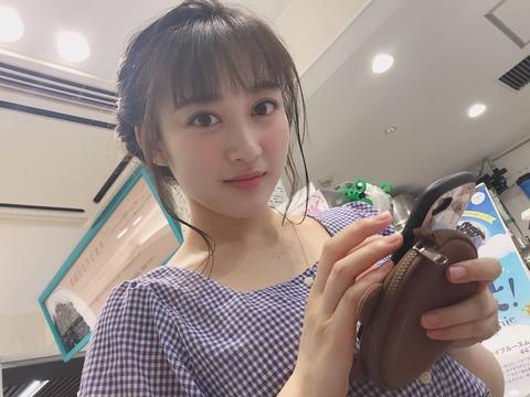 【AKB48G】可愛いくて剛毛な子っていいよな
