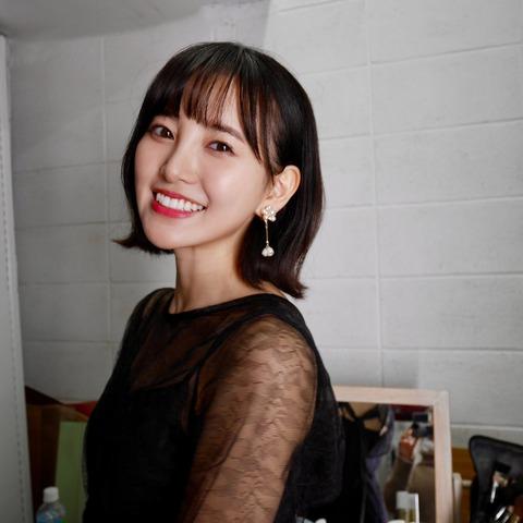 【元HKT48】兒玉遥さんの最新画像がこちら