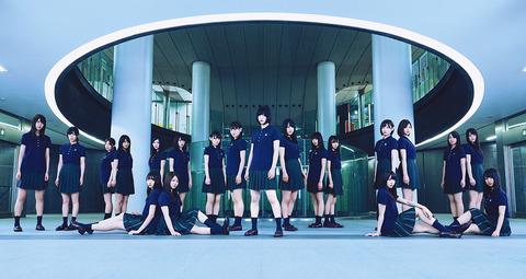 【欅坂46】菅井友香「私達は武道館に立つべきではなかった」