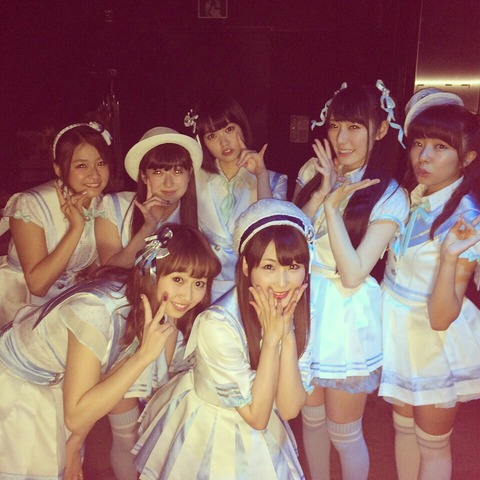 【AKB48】この画像のメンツの干され感wwwwww