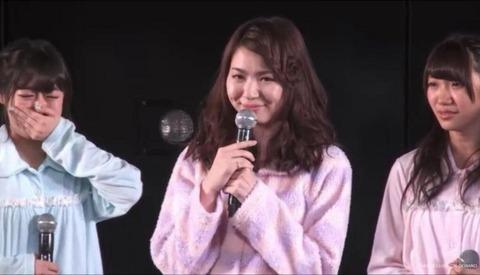 【AKB48】菊地あやかって結局のところなんで卒業したの?