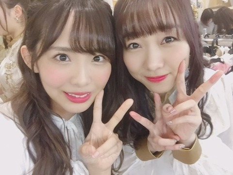 【悲報】SKE48、メンバーの高齢化が深刻
