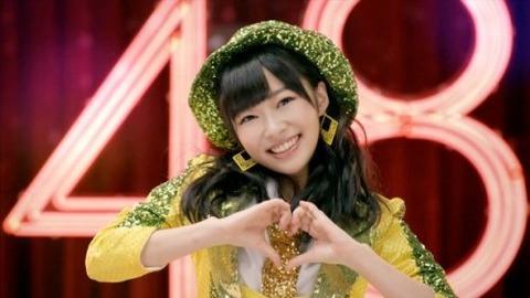 恋チュンがカラオケ週間ランキング3連覇してた件