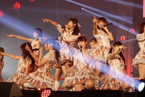 【AKB48G】お前らアイドルを追っかけてどうするの?メンバーは振り向いてくれないぞ