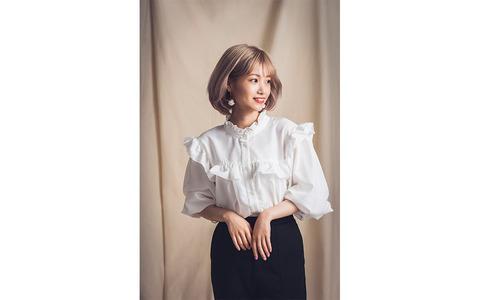 【元HKT48】朝長美桜の秘めた野心と覚悟「いつかは店舗を構えたい」