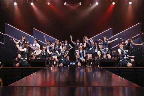 【AKB48G】じゃあどのチームのRESET公演が一番良いんだよ?