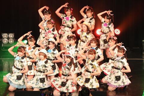 【悲報】「TOYOTA presents AKB48チーム8全国ツアー」広島県公演 当日券発売のお知らせ(1)