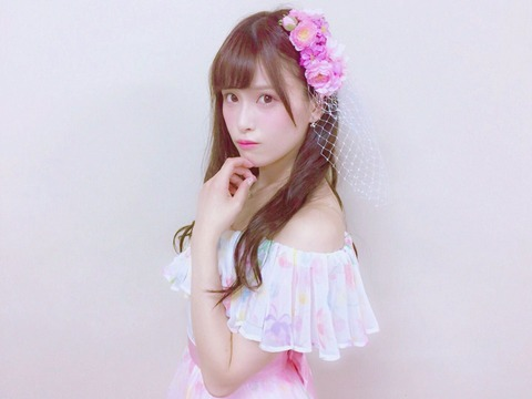 【AKB48】田北香世子さん、iPhone8を購入!さらにギガモンデビュー!