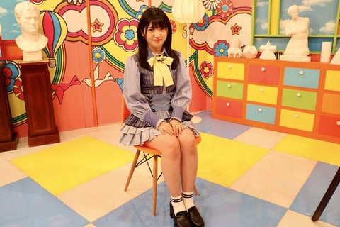【AKB48】村山彩希はなぜあまり目立とうとしないのか?【ゆいりー】