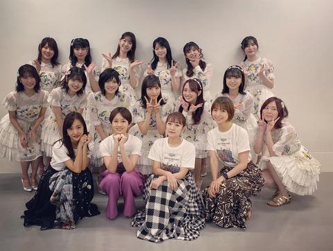 【AKB48】選抜メンバーをゼロから組み直すべきじゃね?