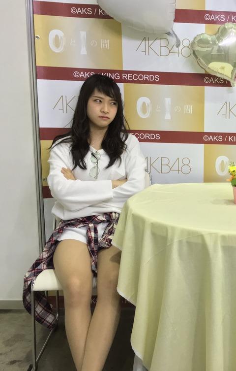 【AKB48】市川愛美「なんでそんな認知厨なの?」