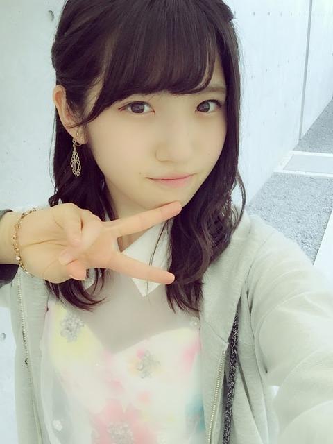 【AKB48】舞台マジすか学園、篠崎彩奈に代わり村山彩希が出演