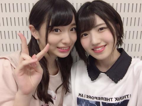 【AKB48】髪をバッサリ切ったゆいりーが可愛いと話題に!【村山彩希】