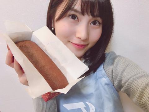 【AKB48】せいちゃんの3大魅力と言えば一生懸命さと、家庭的なところ、あと1つは?【福岡聖菜】