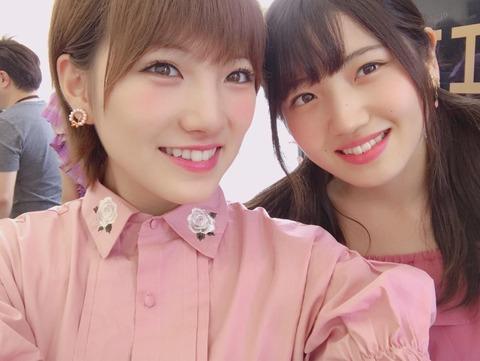 【AKB48】ゆいりーの相方といえば誰?【村山彩希】