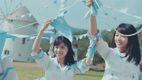 【STU48】「11月のアンクレット」収録の「思い出せてよかった」MV解禁!センターは瀧野由美子!