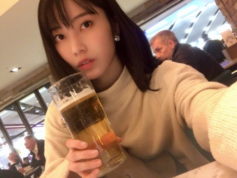 【AKB48】横山由依にベタ惚れなメンバーNo.1って結局誰なんだ?
