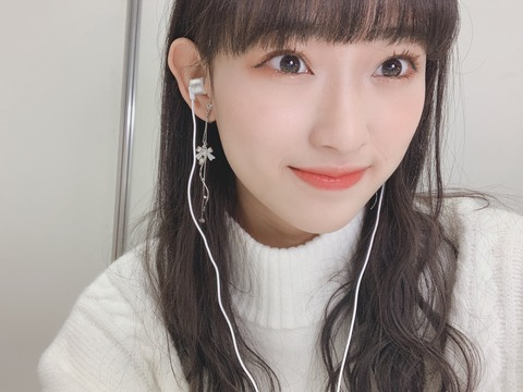 【AKB48】チーム8歌田初夏「来年も地元愛知にいたら仕事0のまま」
