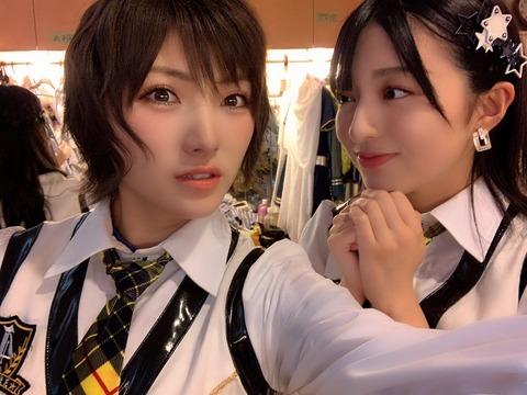 【AKB48】チーム8、佐藤七海が卒業発表