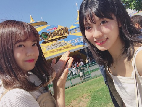 【AKB48】谷口めぐちゃんのお●ぱいが涼しそう【納涼】