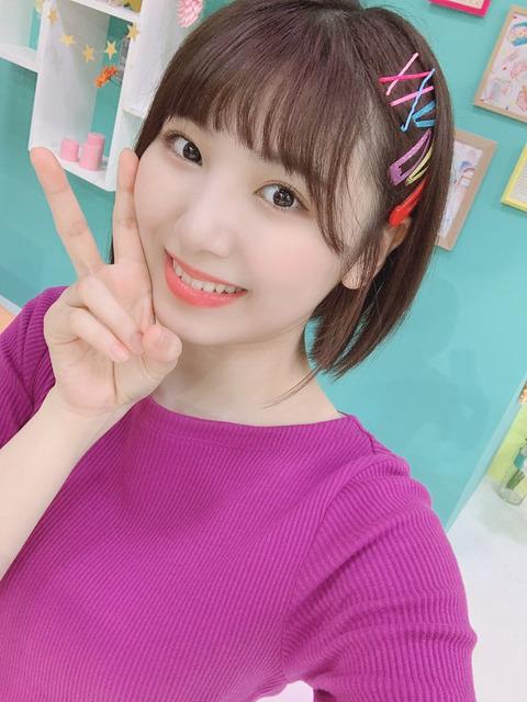 【朗報】活動休止していたSKE48菅原茉椰が公演復帰!!!