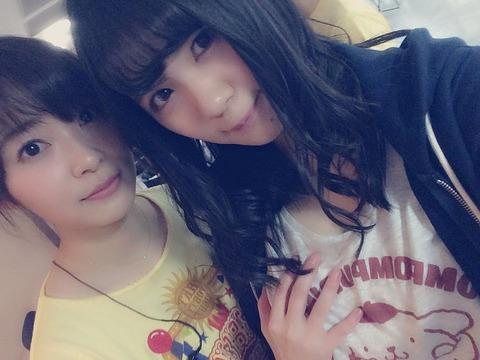 【HKT48】4月になったのに博多の爆乳娘こと田中優香ちゃんの水着グラビア情報が全く入ってこないんだが