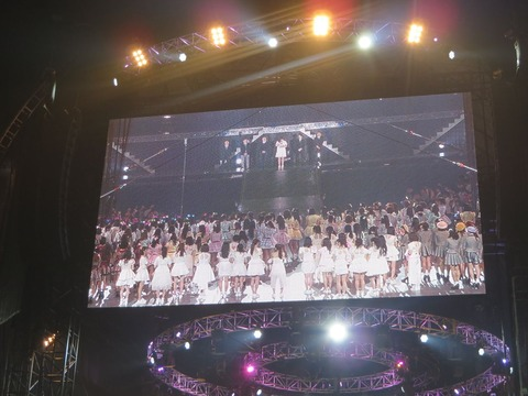 【AKB48G】今回の春の人事異動で思ったこと書いてけ