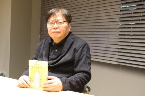 アイドル評論家・中森明夫、指原莉乃をモデルにした「アイドル小説」を刊行