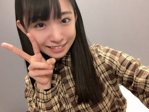 【AKB48】山内瑞葵15/45(2)←センターでこれはヤバくない?