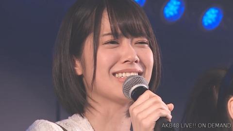【AKB48】チーム8小田えりな「スク水しか持ってない」