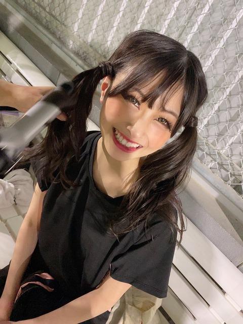 【HKT48】松岡はなちゃん「ギャルになりましたぁぁぁぁ!」