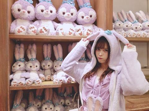 【AKB48】田北香世子が全裸で握手会をしていたらどうする?