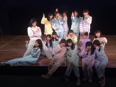 【AKB48】どうする?チームK、チームB