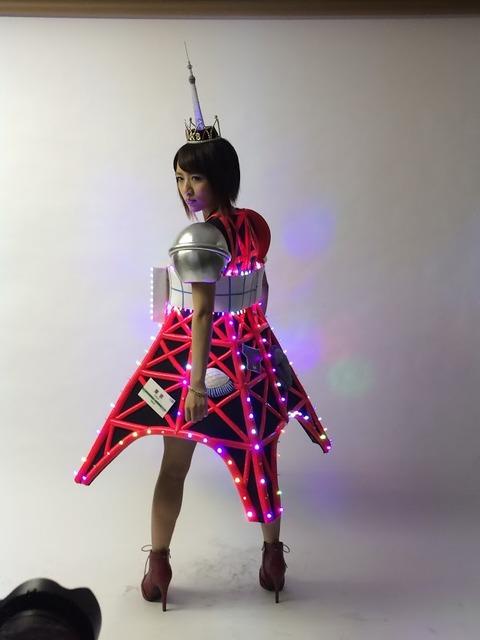 【AKB48】高橋みなみがAKB48を辞めてからの未来図が全く見えない